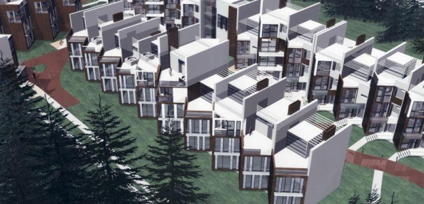 Так выглядит Жилой комплекс Кратово Village (Орёл) - #561113275