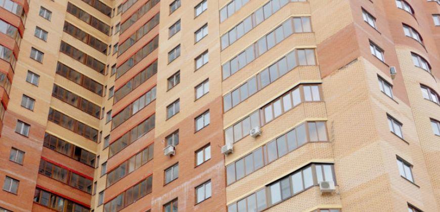 Так выглядит Жилой комплекс Кронштадтский - #1401626722