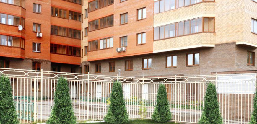 Так выглядит Жилой комплекс Кронштадтский - #1786595784