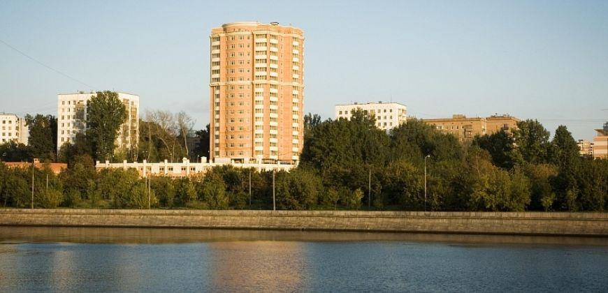 Так выглядит Жилой комплекс Крутицкая набережная - #1355750440