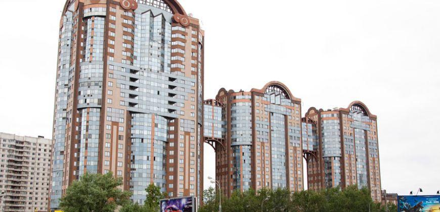 Так выглядит Жилой комплекс Кунцево - #2007026794