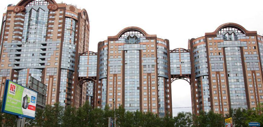 Так выглядит Жилой комплекс Кунцево - #950762973