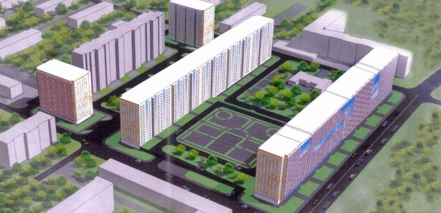 Так выглядит Жилой комплекс Кутузово - #272000195