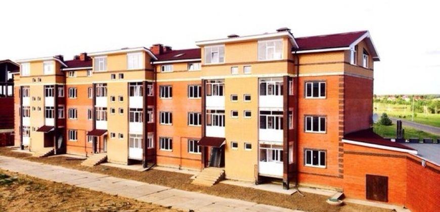Так выглядит Жилой комплекс Кутузовские березы - #263520375