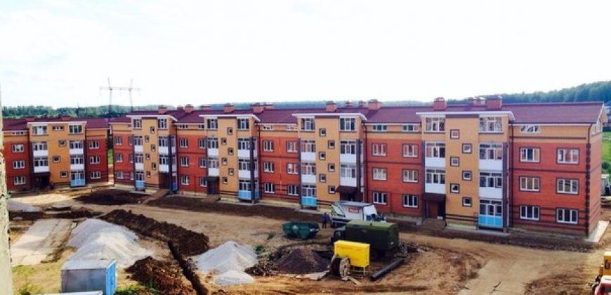 Так выглядит Жилой комплекс Кутузовские березы - #1588270485