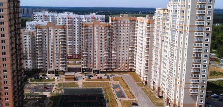 Так выглядит Жилой комплекс Квартал на Садовой - #427894194