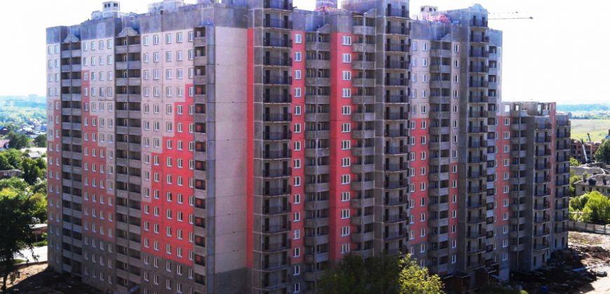 Так выглядит Жилой комплекс Квартал на Садовой - #1330239674
