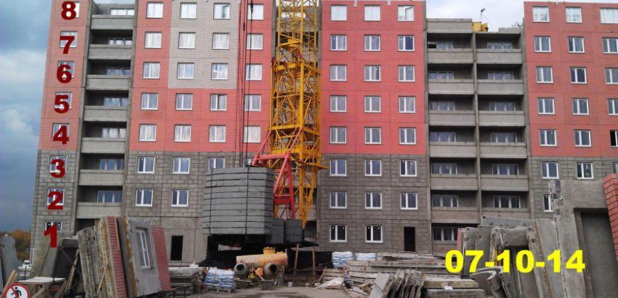 Так выглядит Жилой комплекс Квартал на Садовой - #835637033