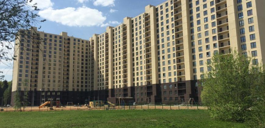 Так выглядит Жилой комплекс Л-парк - #1462281739