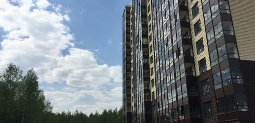 Так выглядит Жилой комплекс Л-парк - #914157083