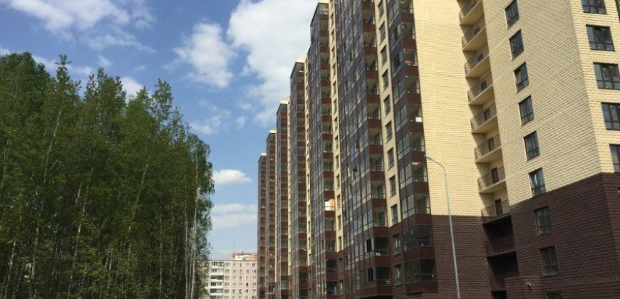 Так выглядит Жилой комплекс Л-парк - #1779044579