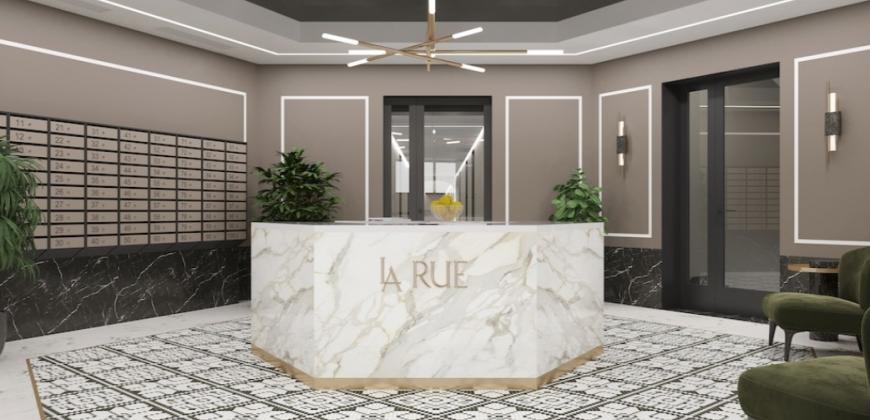 Так выглядит Жилой комплекс La Rue - #2036296199