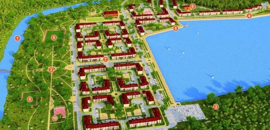 Так выглядит Жилой комплекс Ласточкино - #2103909355