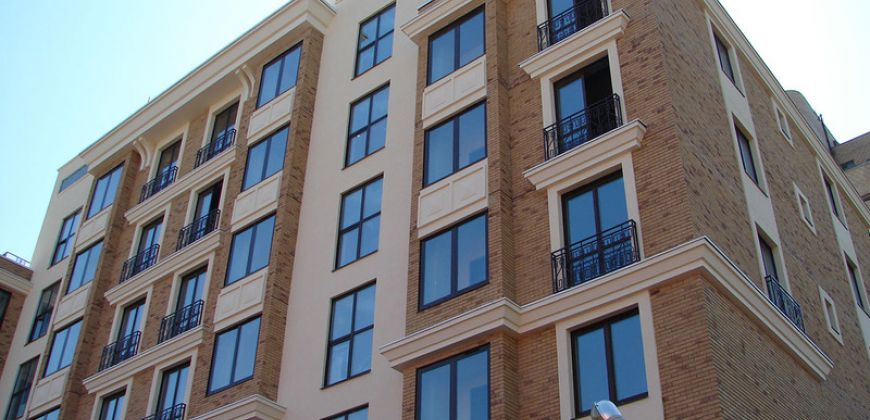 Так выглядит Жилой комплекс Лавров переулок, 8 стр. 1 - #266890175