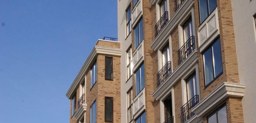 Так выглядит Жилой комплекс Лавров переулок, 8 стр. 1 - #1114187148