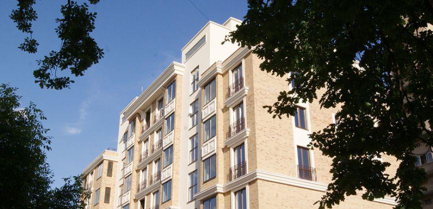 Так выглядит Жилой комплекс Лавров переулок, 8 стр. 1 - #1859231379