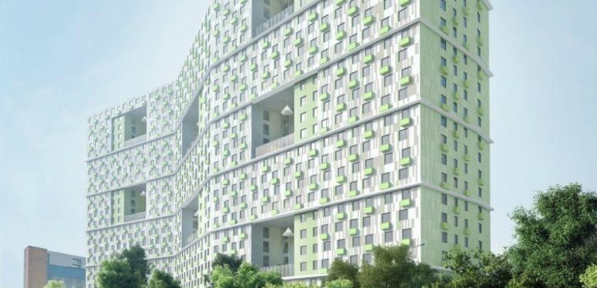 Так выглядит Жилой комплекс Лайм - #1750605064