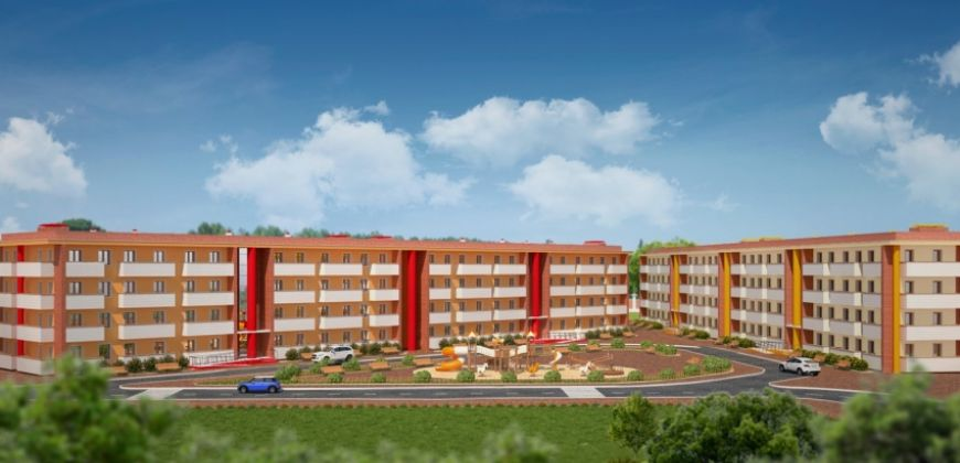 Так выглядит Жилой комплекс Ленинские горки - #2051272501
