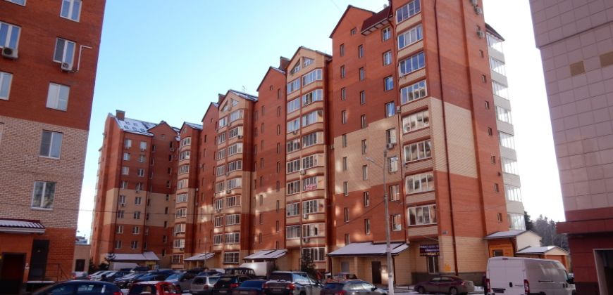 Так выглядит Жилой комплекс Ленинский 1 - #1255036775