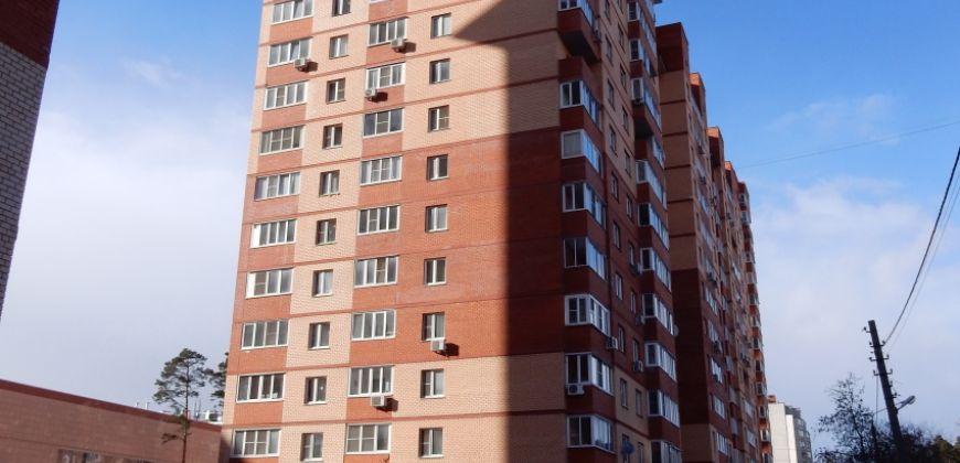 Так выглядит Жилой комплекс Ленинский 1 - #1153752351