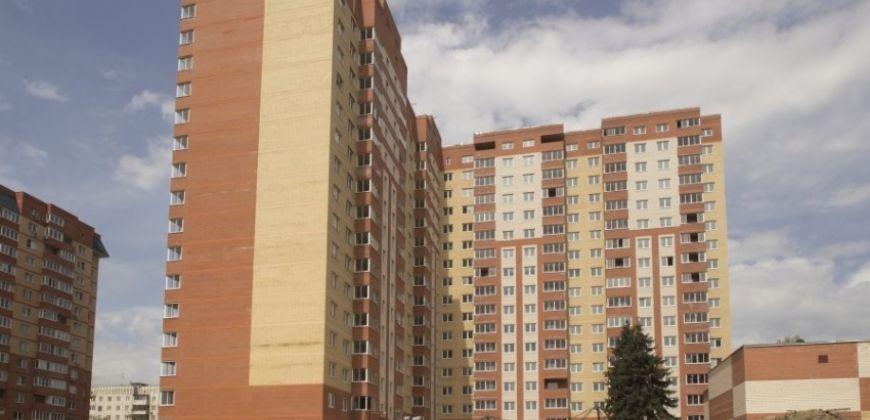 Так выглядит Жилой комплекс Ленинский 2 - #1484118197