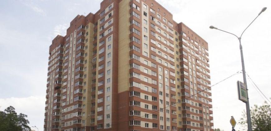 Так выглядит Жилой комплекс Ленинский 2 - #1643001665