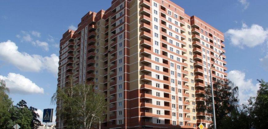Так выглядит Жилой комплекс Ленинский 2 - #1199320887