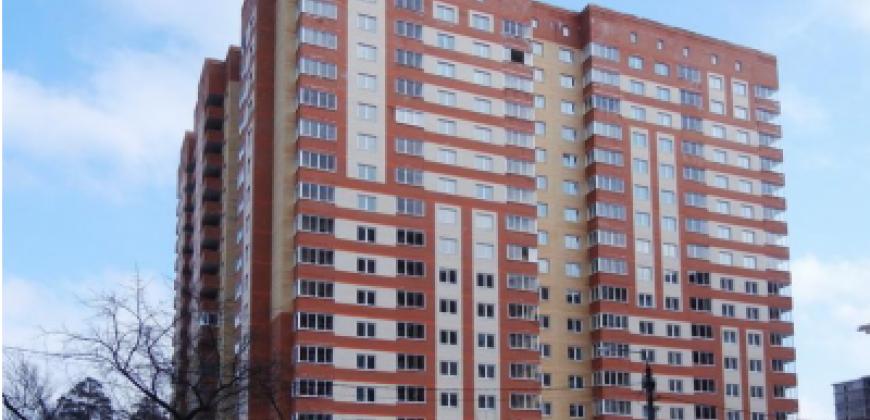 Так выглядит Жилой комплекс Ленинский 2 - #660915609
