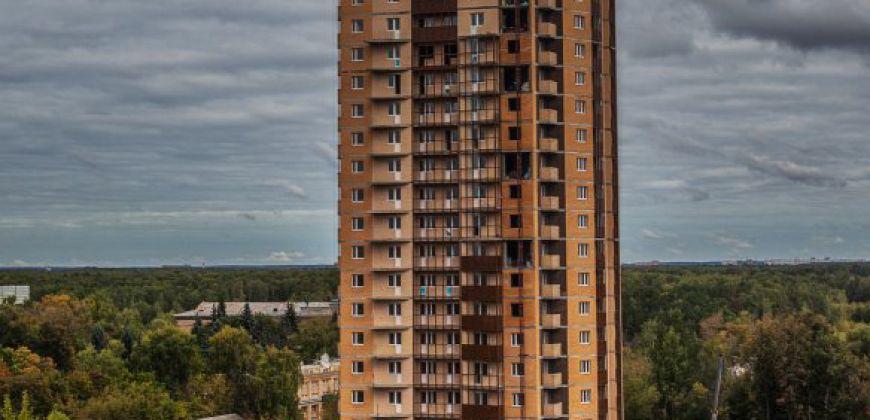 Так выглядит Жилой комплекс Лермонтов - #1329475890