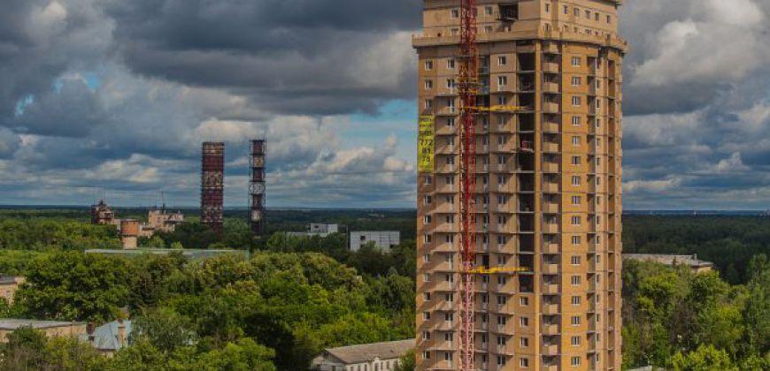 Так выглядит Жилой комплекс Лермонтов - #1596735771