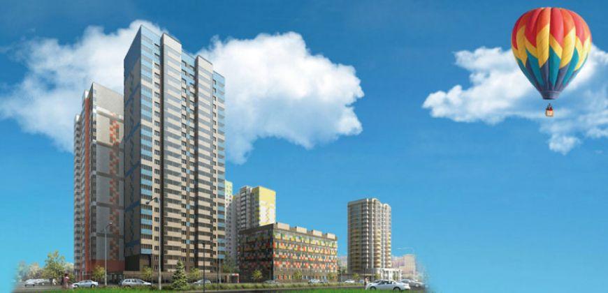 Так выглядит Жилой комплекс Лермонтова, 10 - #2012961755