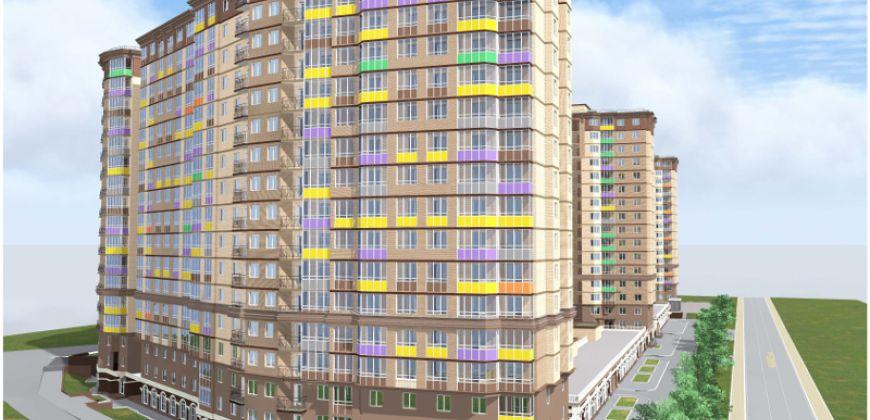 Так выглядит Жилой комплекс Лермонтовский - #1924043036
