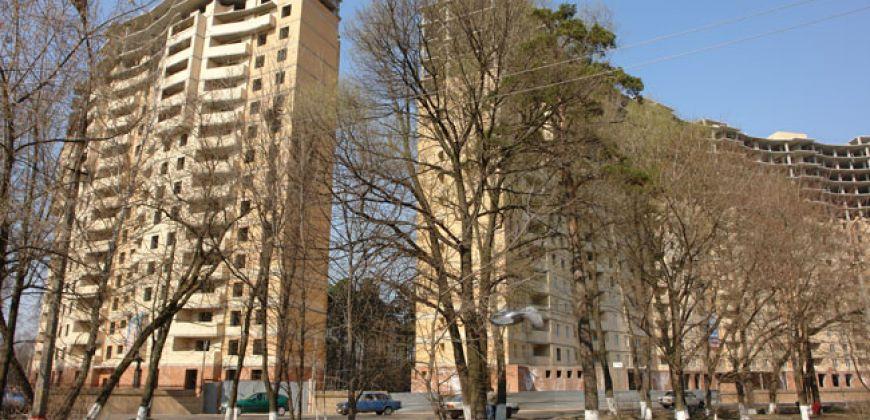 Так выглядит Жилой комплекс Лесная корона - #192885491