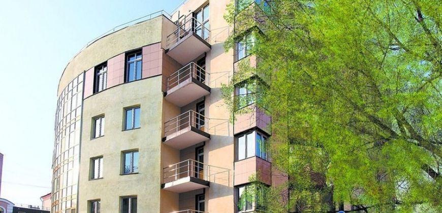 Так выглядит Жилой комплекс Лесной дом - #1443966367