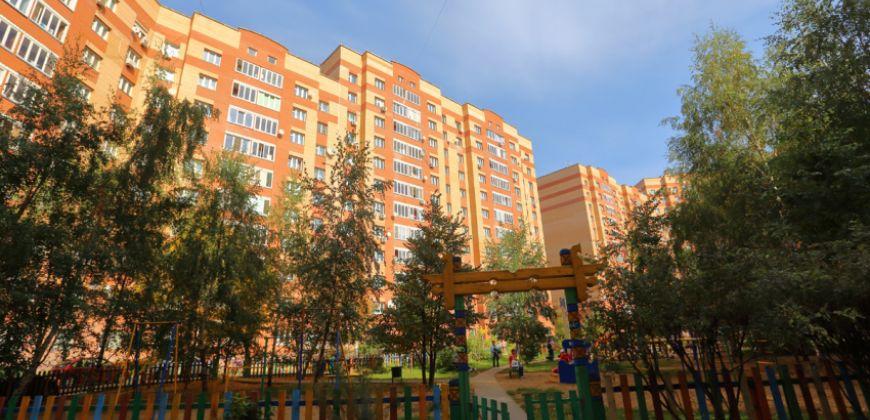 Так выглядит Жилой комплекс Лесной городок - #395575519