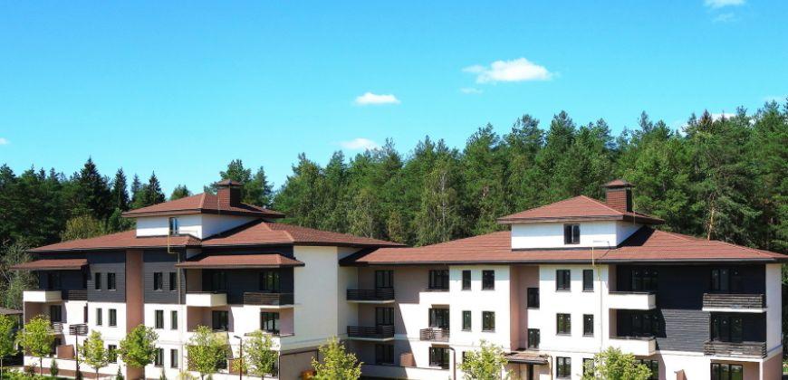 Так выглядит Жилой комплекс Лесной городок - #1481757423