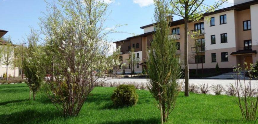 Так выглядит Жилой комплекс Лесной городок - #685833277