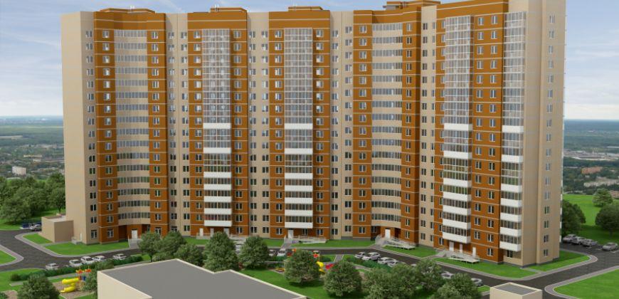 Так выглядит Жилой комплекс Лесной квартал - #1715602143