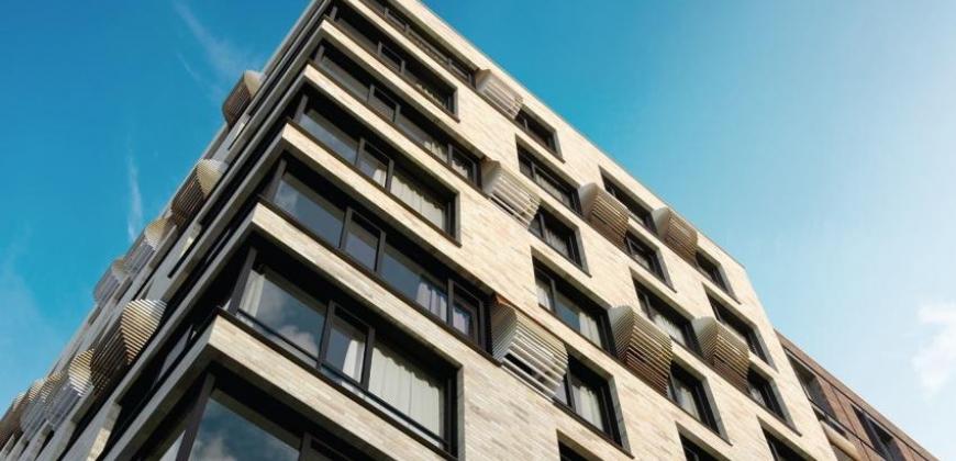 Так выглядит Жилой комплекс Level Павелецкая (Левел Павелецкая) - #1208762243
