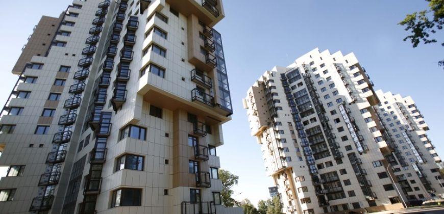 Так выглядит Жилой комплекс Левобережная Дубрава - #2025251028