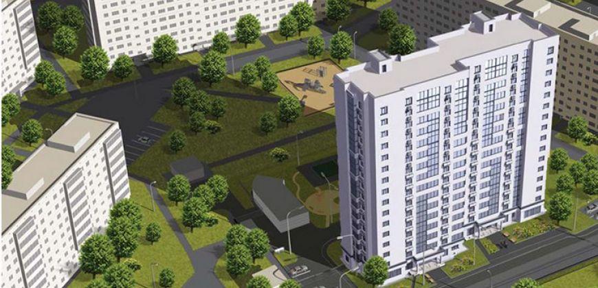 Так выглядит Жилой комплекс Лидер на Волгоградском - #1571502066