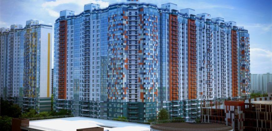 Так выглядит Жилой комплекс LIFE-Митинская Ecopark - #2075948171