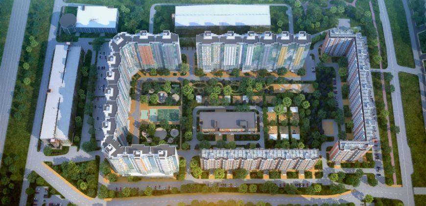 Так выглядит Жилой комплекс LIFE-Митинская Ecopark - #1337905420