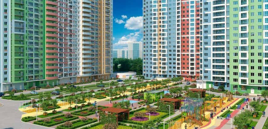 Так выглядит Жилой комплекс Лобачевский - #1778429601
