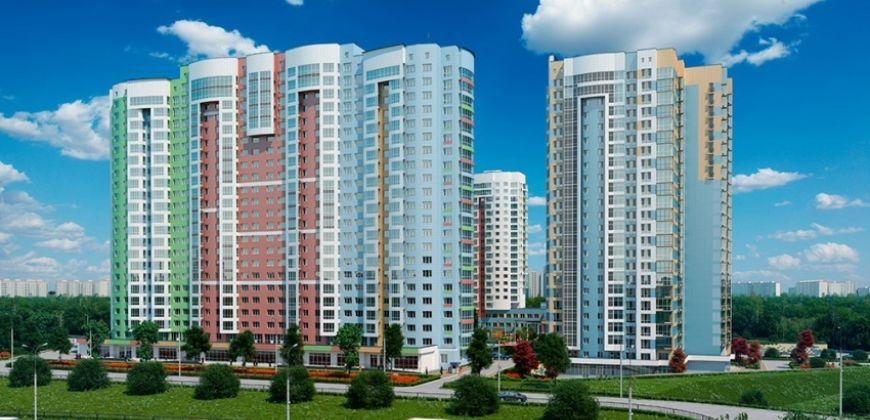Так выглядит Жилой комплекс Лобачевский - #450007661
