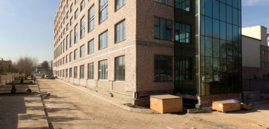Так выглядит Жилой комплекс Loft 151 (Лофт 151) - #1920531944