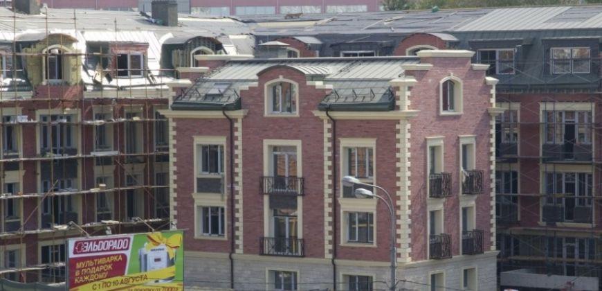 Так выглядит Жилой комплекс Loft Garden (Лофт Гарден) - #1700383010