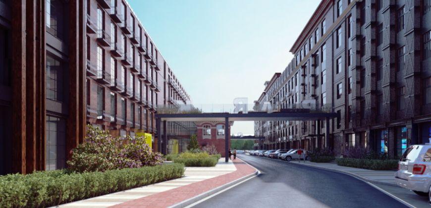 Так выглядит Жилой комплекс Loft Park (Лофт парк) - #2007838993