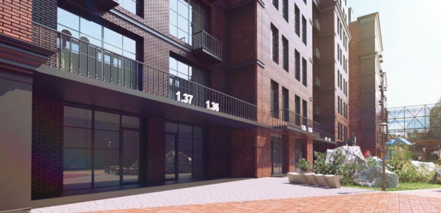 Так выглядит Жилой комплекс Loft Park (Лофт парк) - #1788161165
