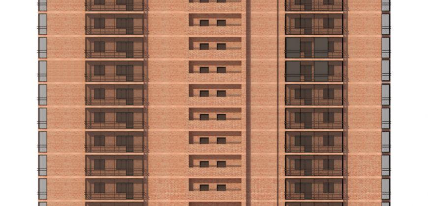 Так выглядит Жилой комплекс Лосиная слобода (ГринВилл) - #1682817833